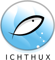 ICHTHUX Logo